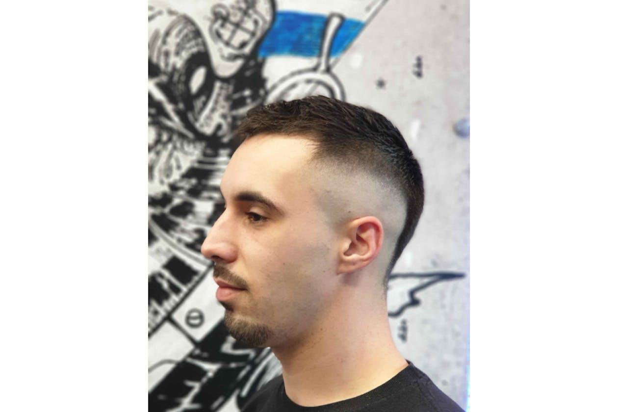 Captain Style Barber Shop image 4