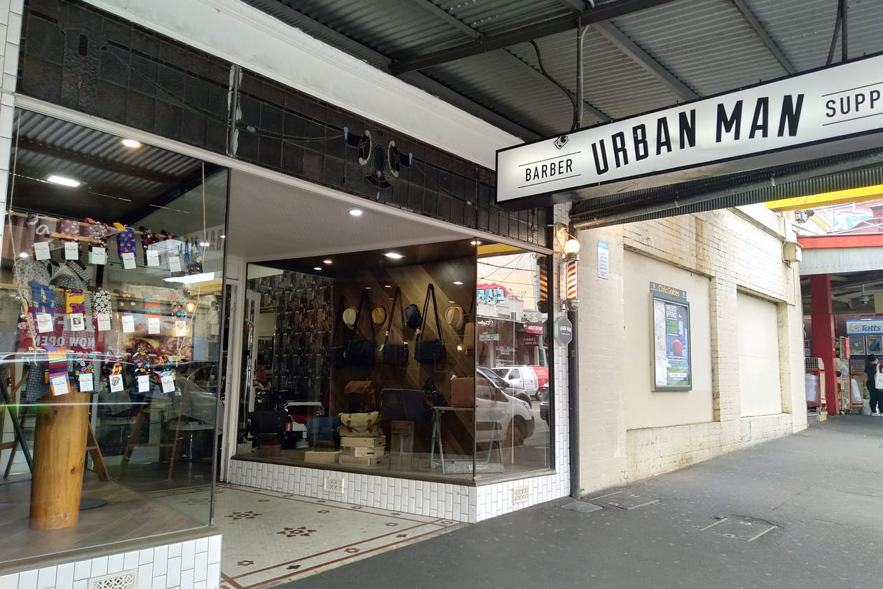 Urban Man - Hawthorn image 2