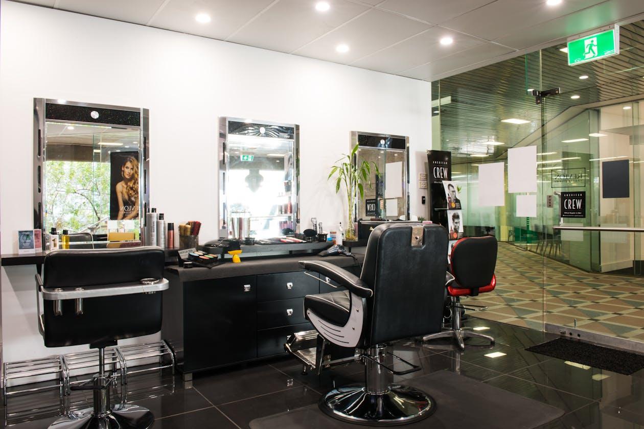 Gentz Barbers & Beauty image 4