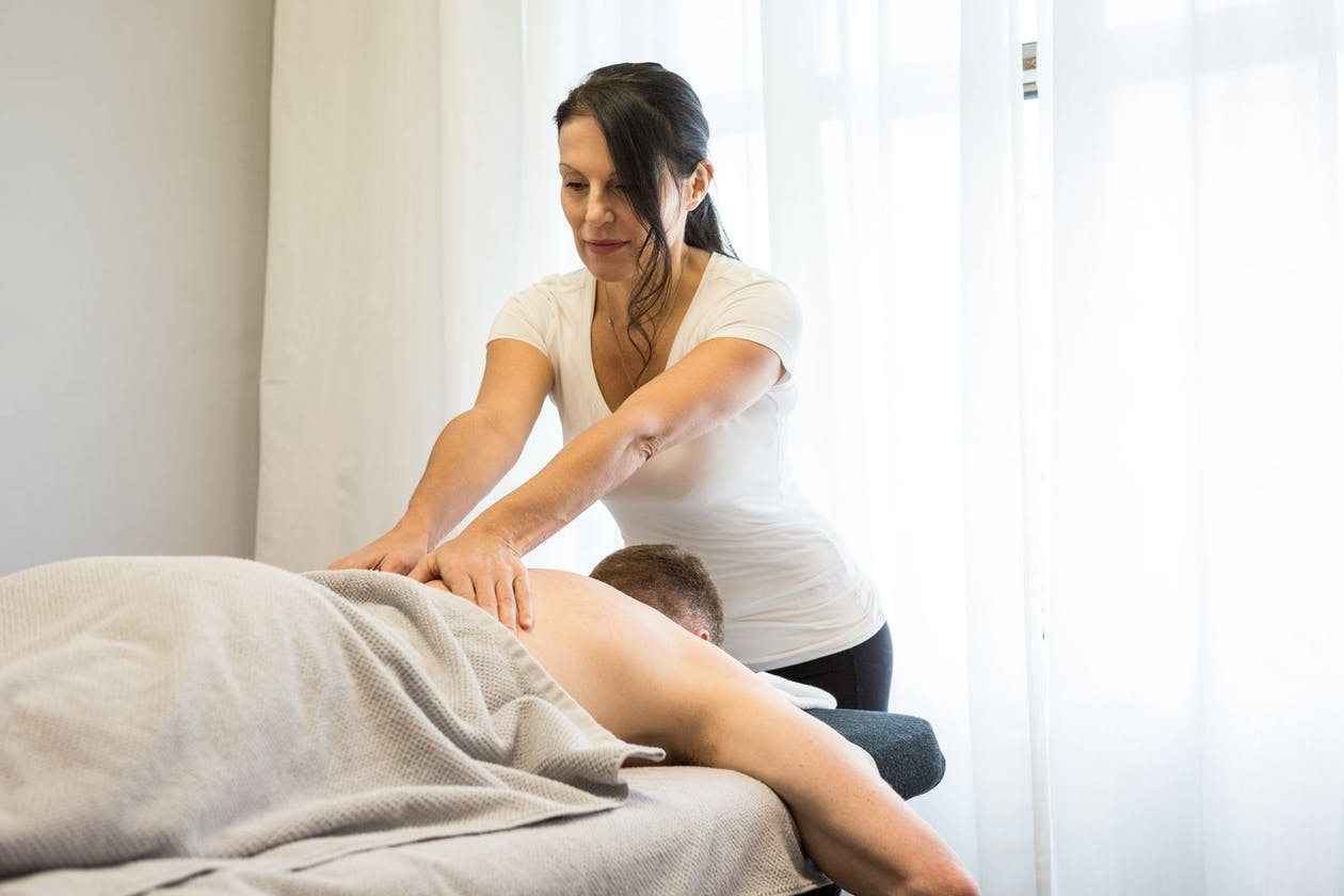 Eternal Wellness Massage & Rejuvenation image 11