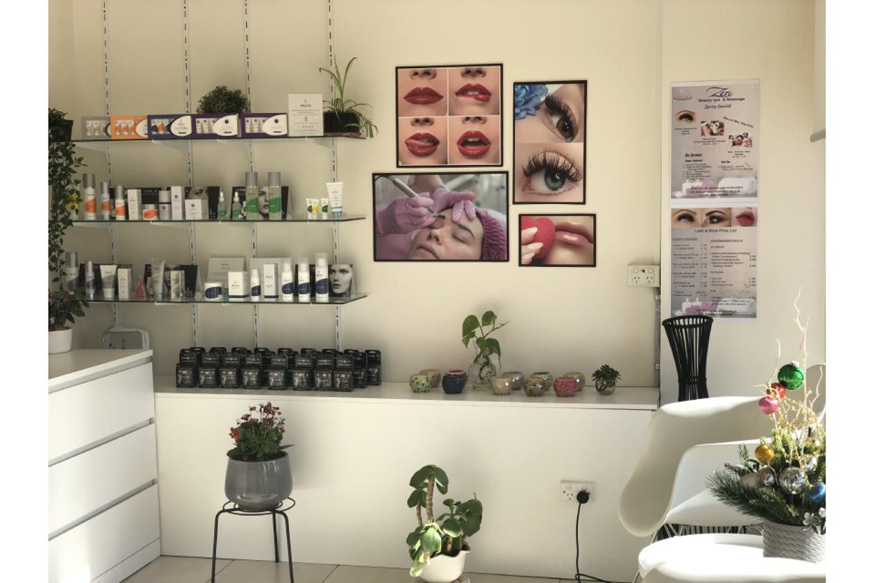 Zen Beauty Spa & Massage image 5