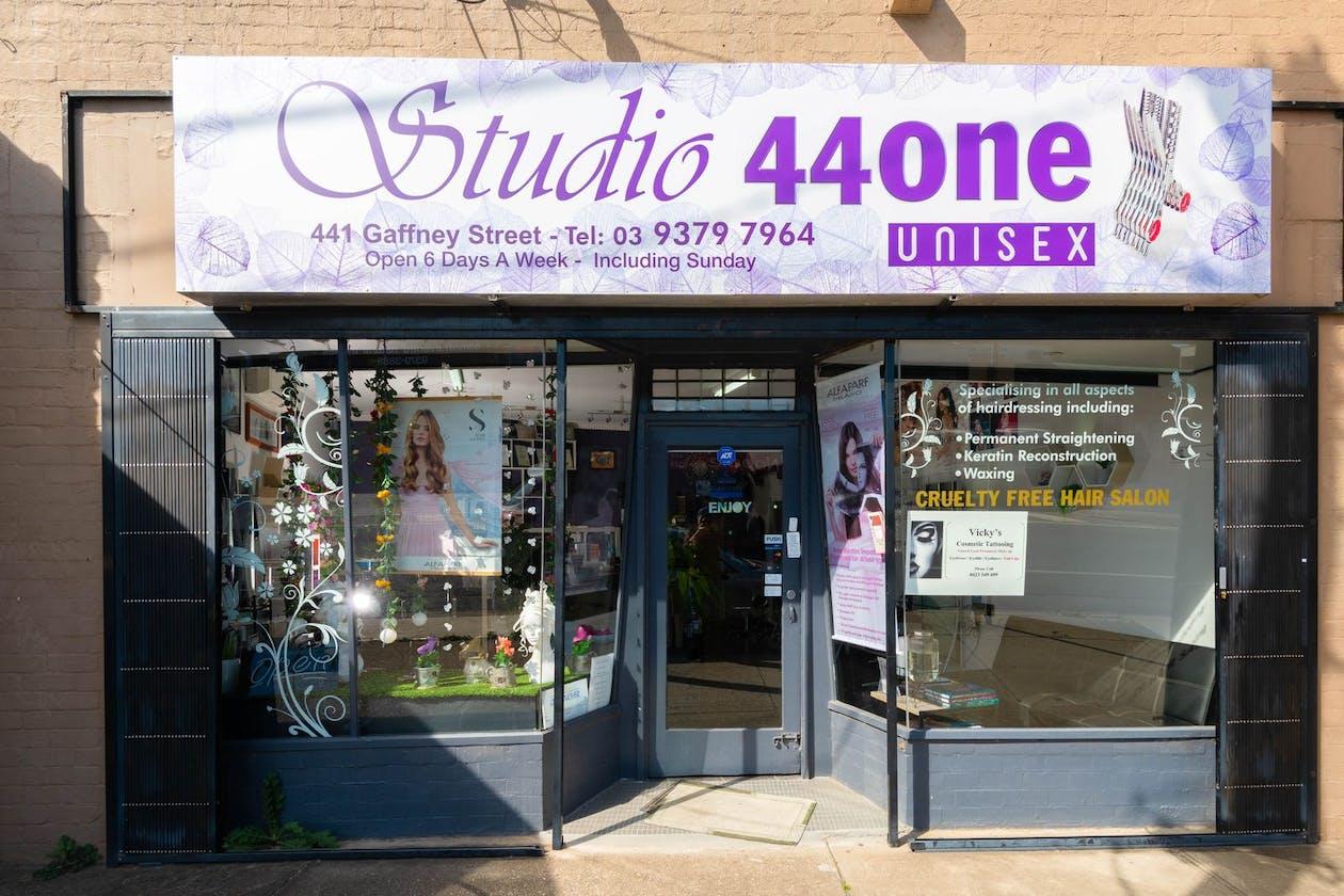 Studio 44one image 21