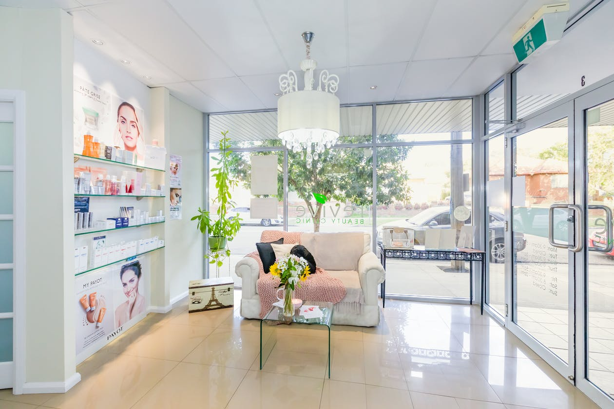 Revive Beauty Clinic
