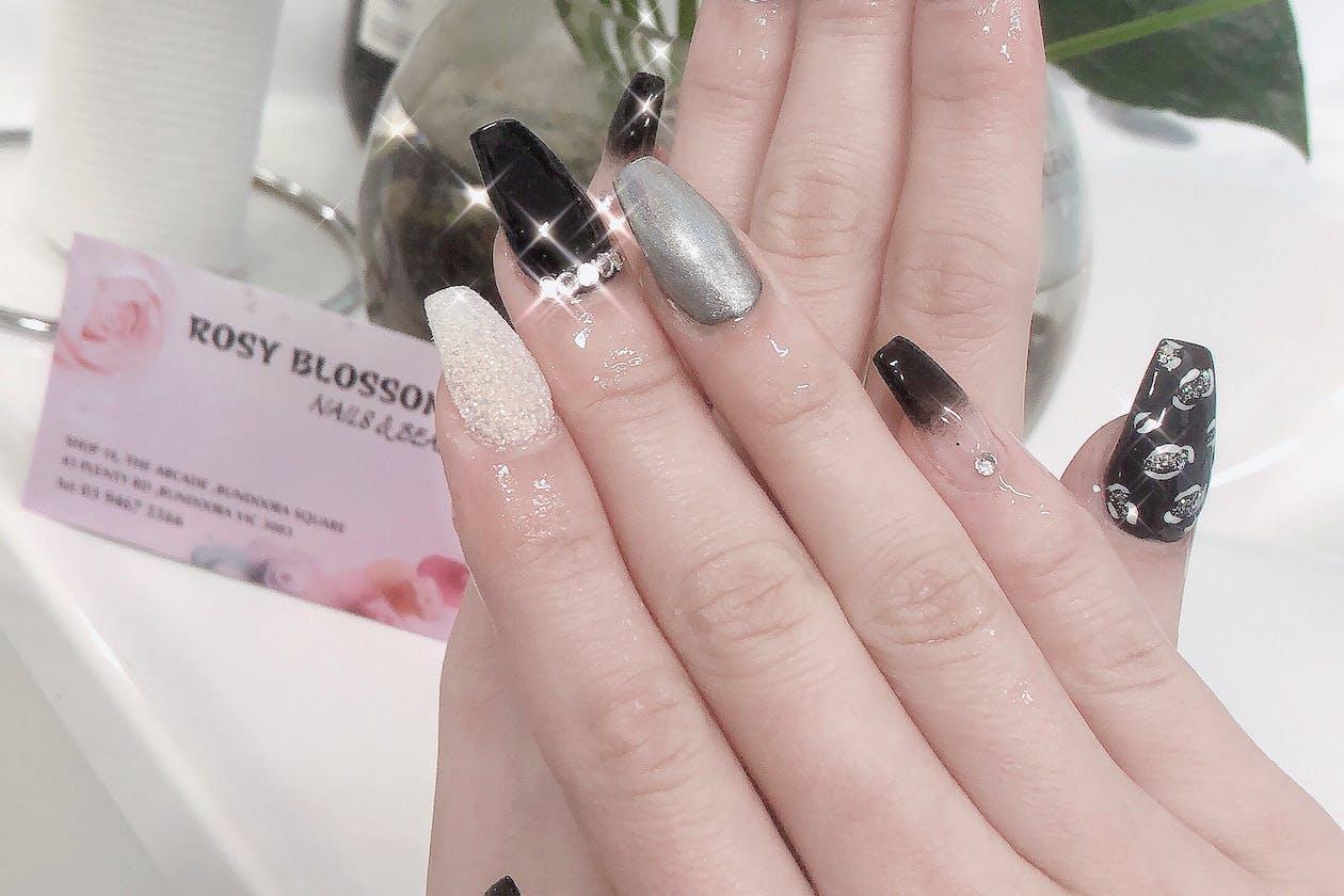 Rosy Blossom Nails & Beauty image 1