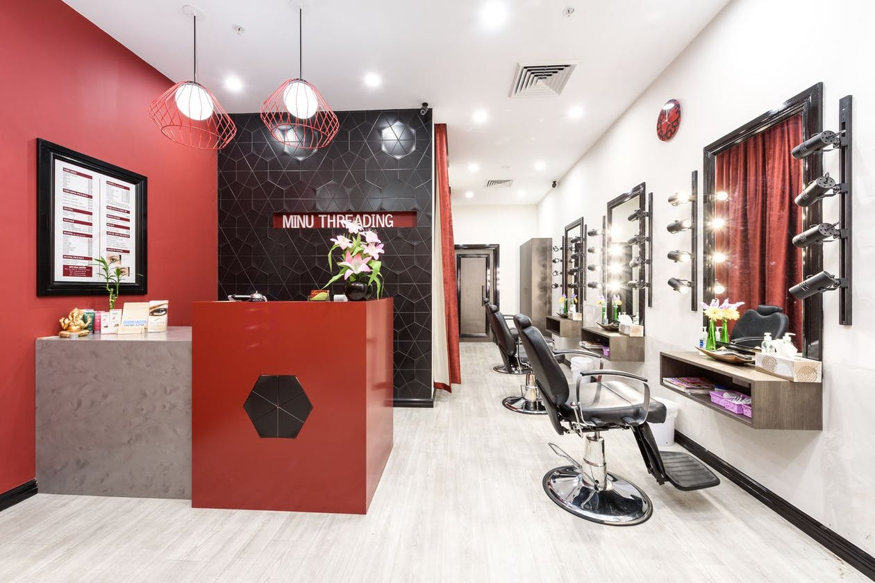 Minu Threading - Kingsway City