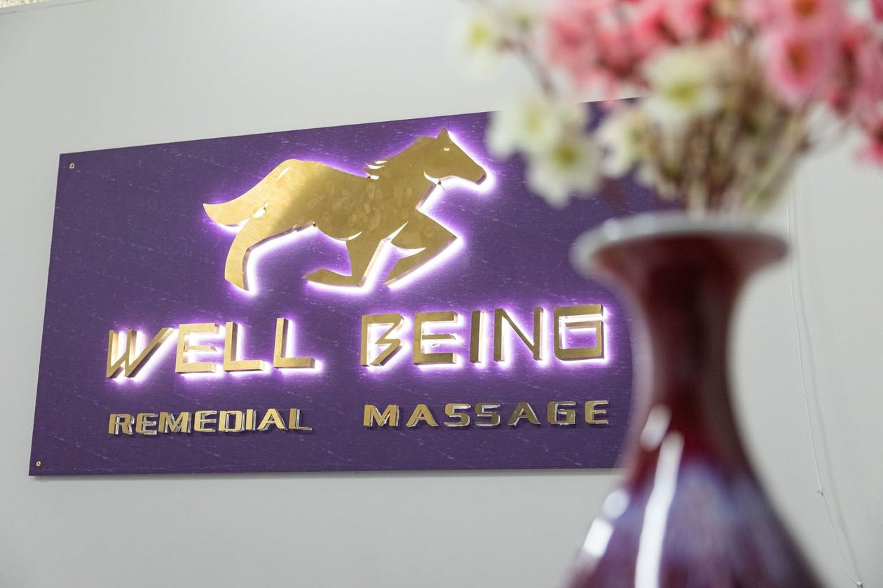 Wellbeing Remedial Massage image 1