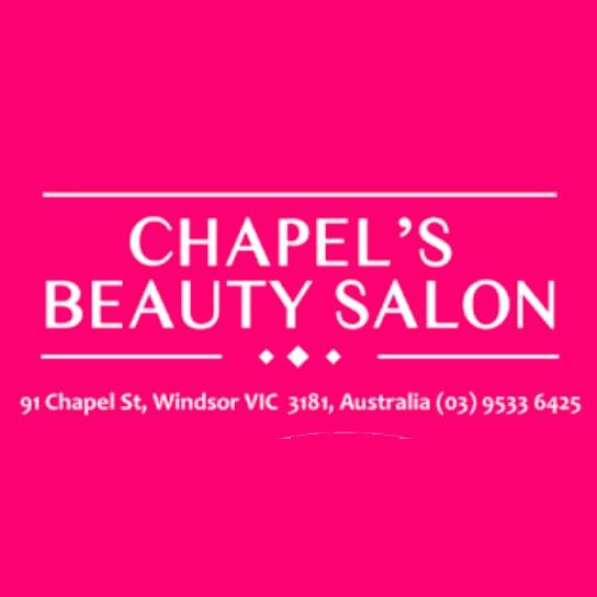 Chapel's Beauty Salon