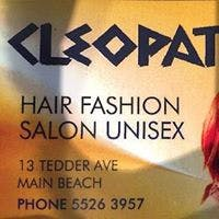 Cleopatra Hair Fashion Salon Unisex