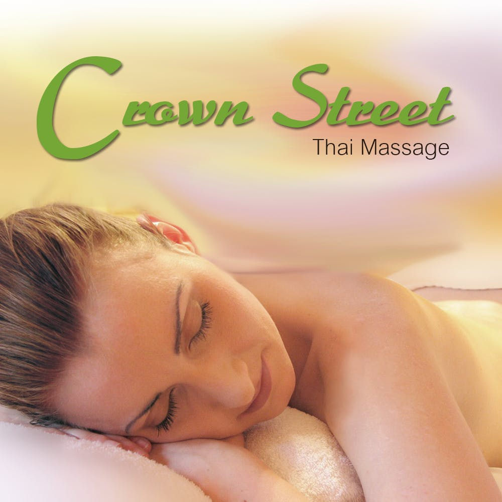 Crown Street Thai Massage