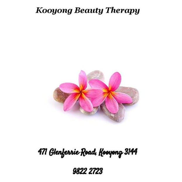 Kooyong Beauty Therapy