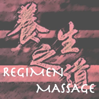 Regimen Massage